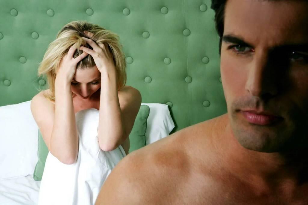 Почему женщины бросают хороших мужчин
