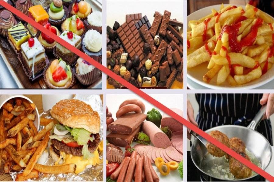 13 вредных продуктов, которые вы постоянно покупаете