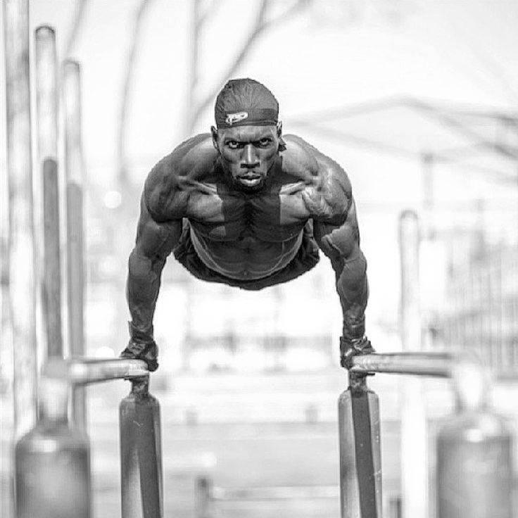 Базовая тренировка ганнибала кинга. тренировки ганнибала - лучший способ взорвать свои мышцы