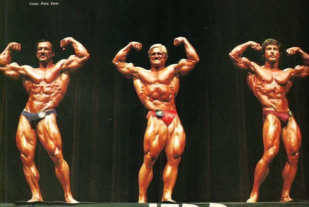 Как сейчас выглядит ли хейни: фото, путь 8-ми кратного «мистер олимпия»