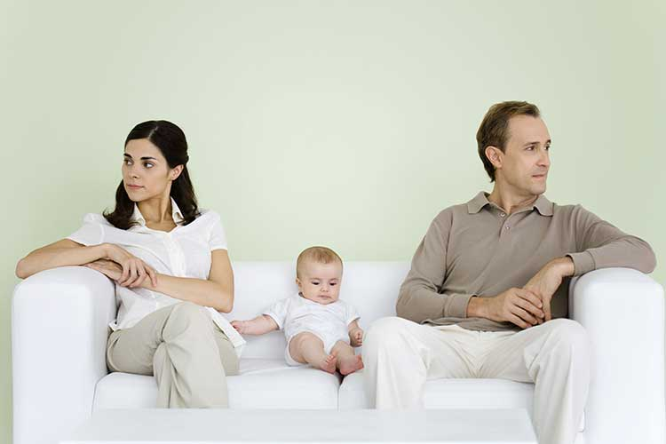 Почему нельзя жить с родителями взрослым детям?
