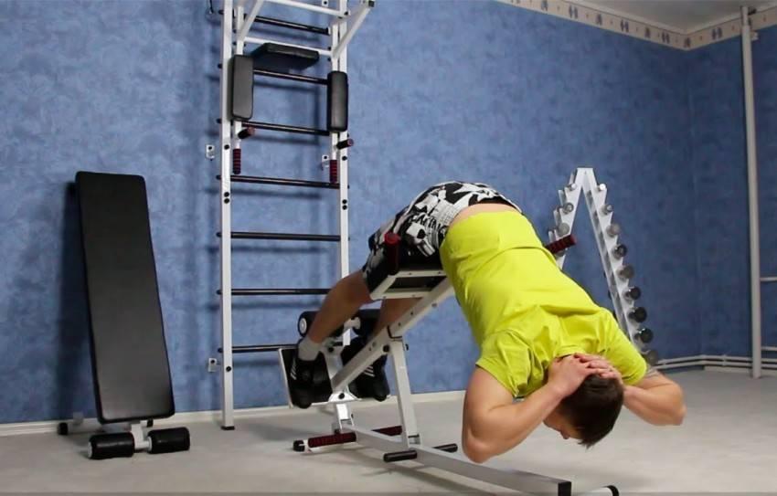 Фитнес при «проблемной» спине - fitlabs / ирина брехт