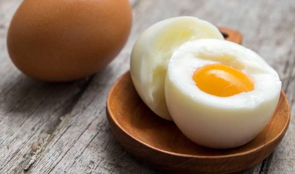 Яйца: полезные свойства, химический состав и пищевая ценность