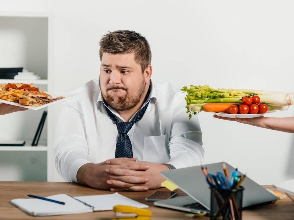 Псевдо-диетические продукты, из-за которых вы не худеете | интернет-cолянка