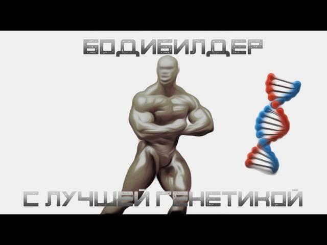 Генетика и тренировки. как генетика влияет на прогресс?