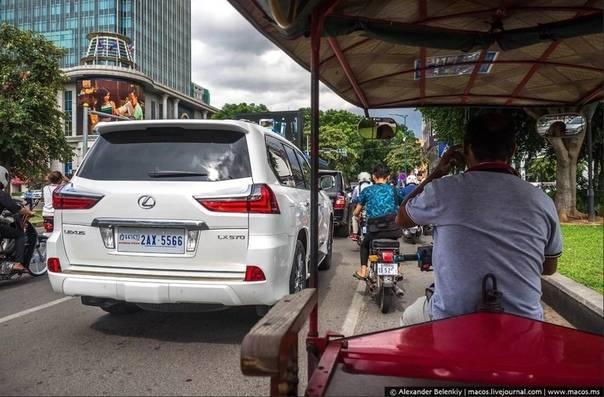 Психология нищего: почему бедные люди покупают дорогие авто - ria-m.tv