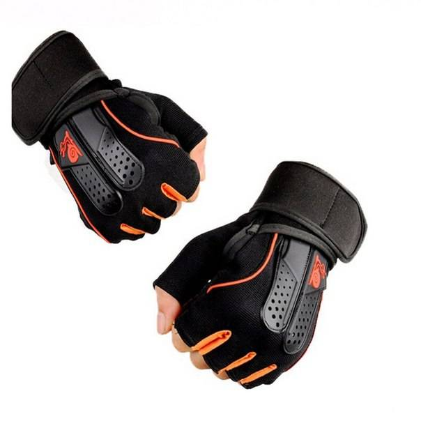 Выбираем спортивные мужские и женские перчатки для фитнеса