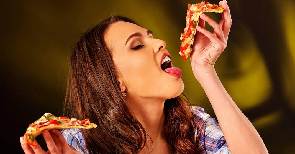 Обжорство: опасное удовольствие, симптомы переедания, как бороться, причины обжорства и их устранение - клиника israclinic