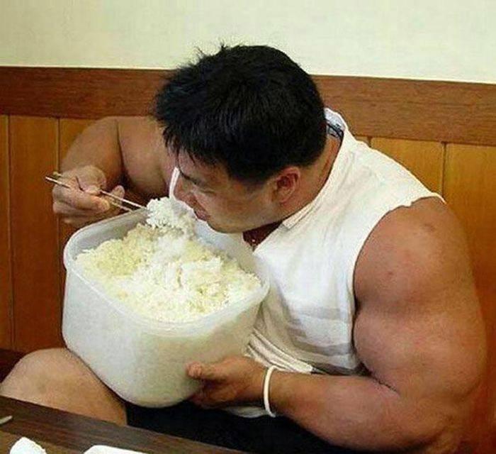 """Казеин или творог? когда лучше есть творог для похудения, набора мышечной массы и """"сушки"""" тела? можно ли на ночь?   promusculus.ru"""
