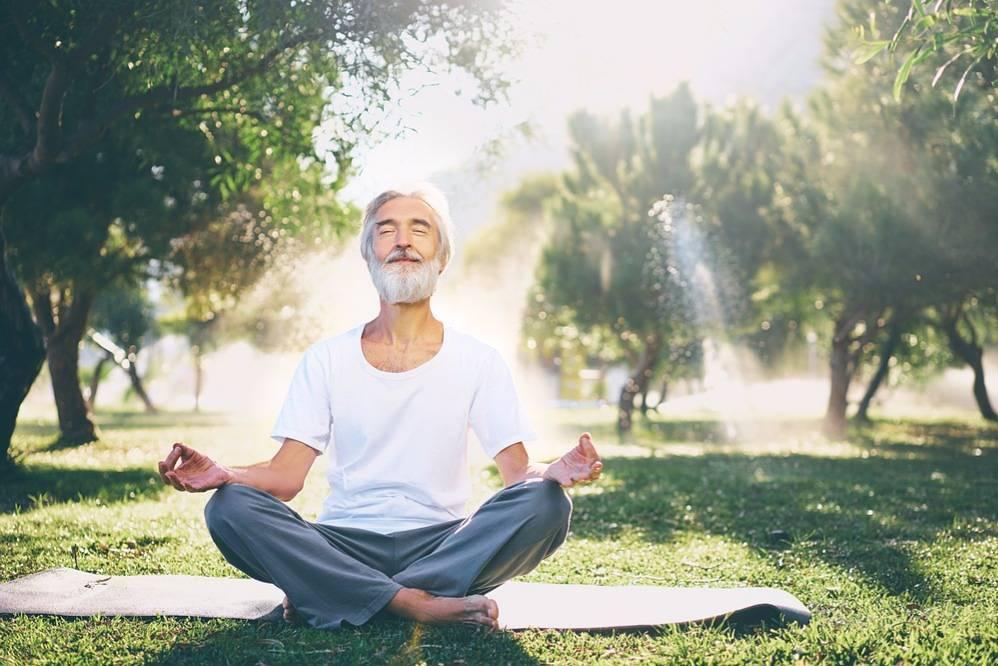 Как заниматься осознанной медитацией: 13 шагов