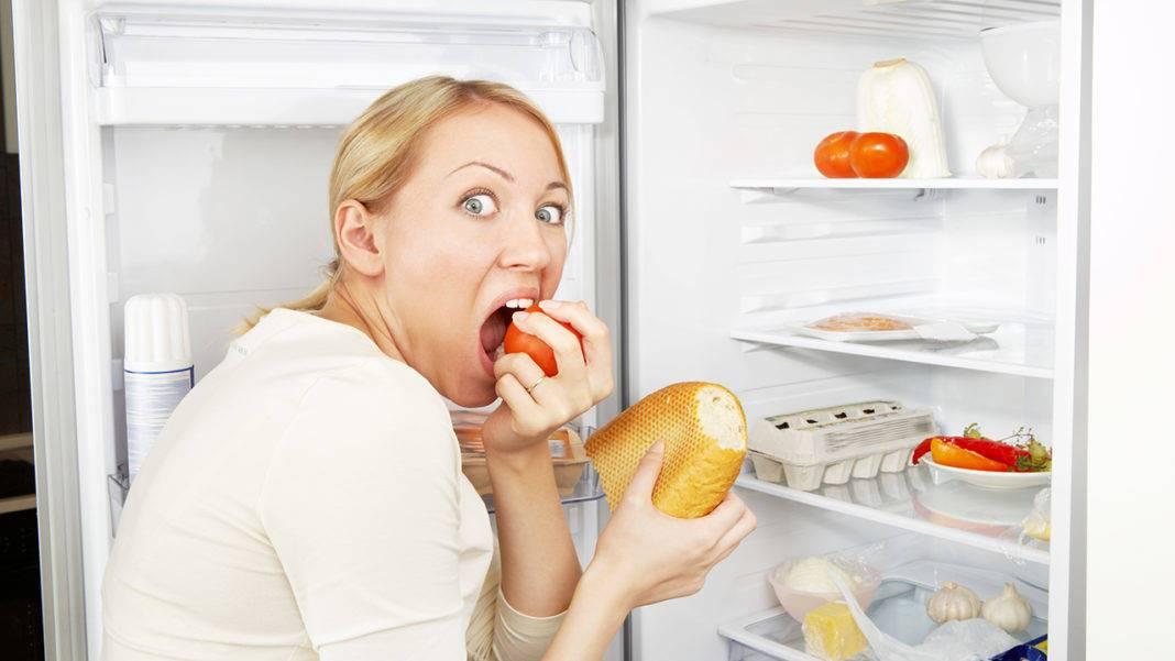 Пищевая зависимость: 7 признаков, что вы переедаете :: здоровье :: рбк стиль