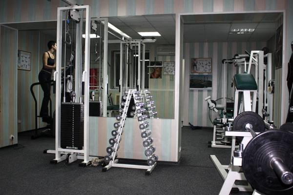 Бизнес-план фитнес-клуба, как открыть свой спортивный зал - технология бизнеса