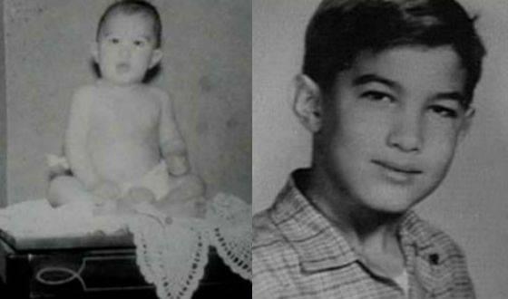 Как выглядел дольф лунгренд в молодости: фото-трансформация