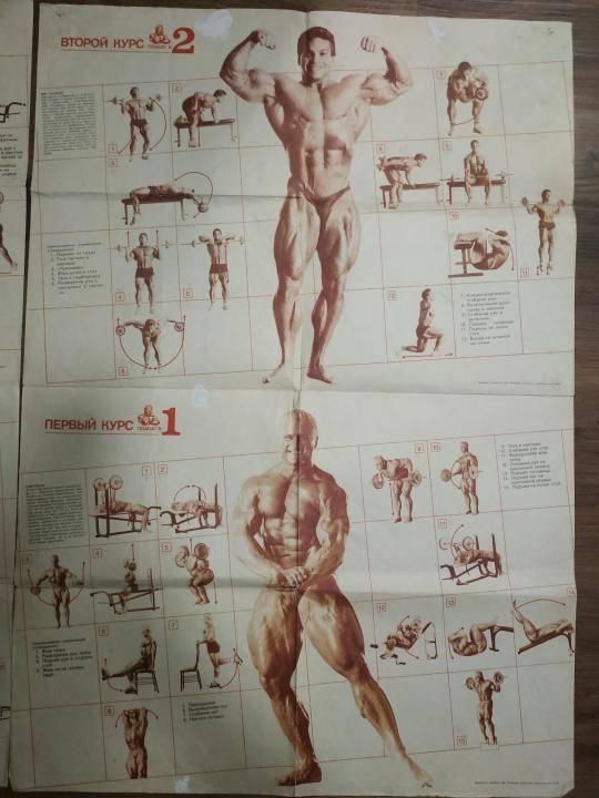 Тренировочные принципы джо уайдера   спорт и здоровье