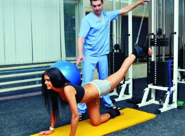 Как побороть фитнес-зависимость и сохранить здоровье :: здоровье :: рбк стиль