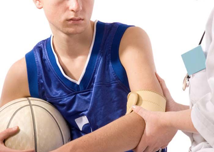 Травмы и причины травматизма в легкой атлетике