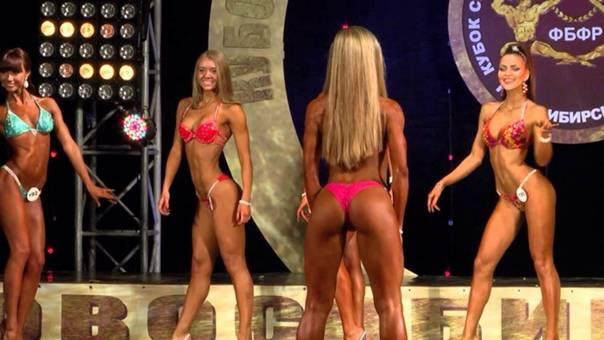С чего начать и как стать фитнес-бикини с нуля: за кулисами чемпионатов и конкурсов