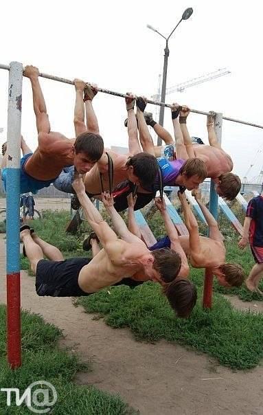 Движения турникменов разных стран мира ghetto workout, bartendaz, gimbarr | turnik-men.ru - турник, турникмен, упражнения на турнике