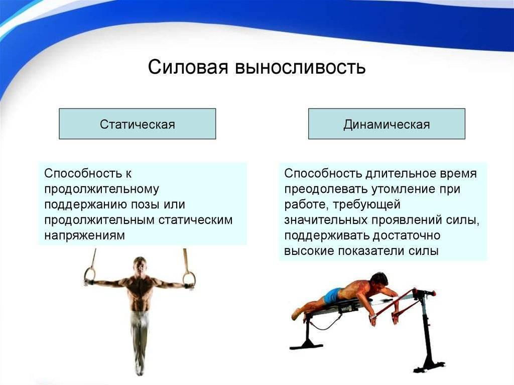 Как развить выносливость? рекомендации и советы от экспертов omegasport