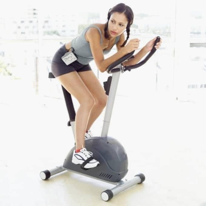 Эффективность тренажера степпер для похудения