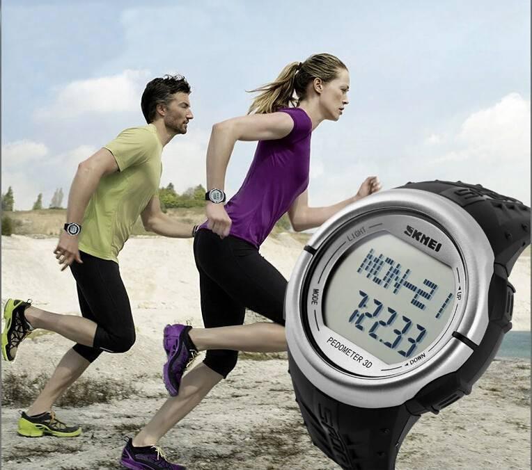 Фитнес-браслеты для бега: какие бывают и как выбрать