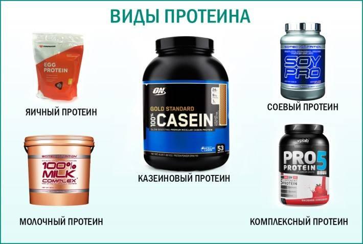 Какой соевый протеин купить - плюсы и минусы при похудении