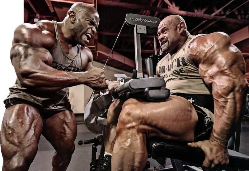 Пампинг мышц в бодибилдинге – что это, и как добиться?