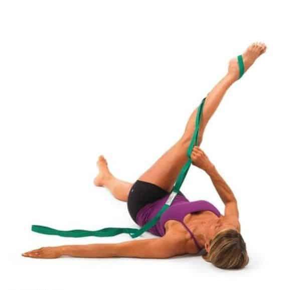 Жгут резиновый: комплекс упражнений и силовых тренировок со спортивным круглым эспандером