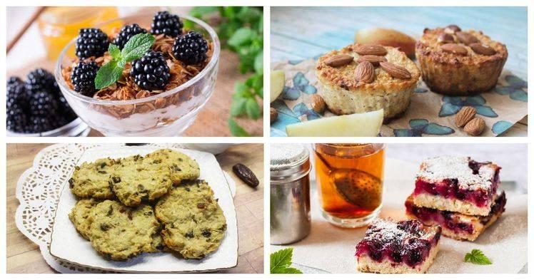 Пп десерты - рецепт с фотографиями - patee. рецепты