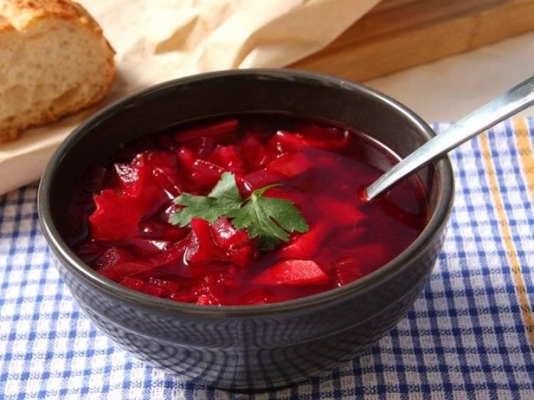 Вся правда о супах: есть ли в них какая-то польза // нтв.ru