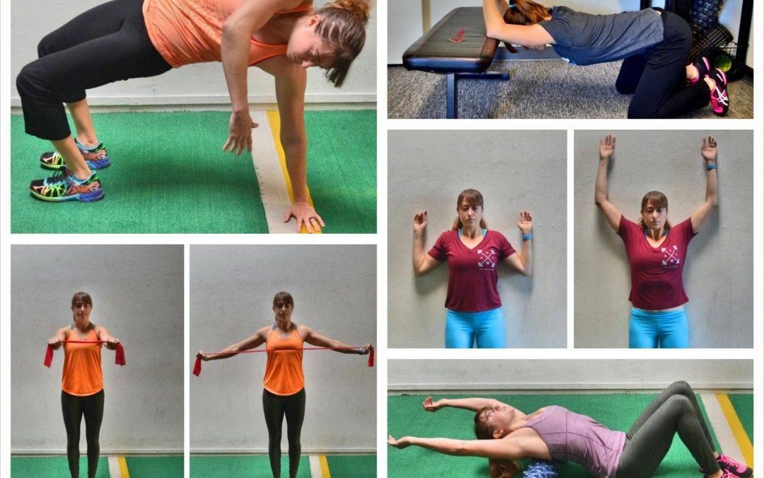 Комплекс упражнений лфк при шейном остеохондрозе. зарядка, лечебная физкультура
