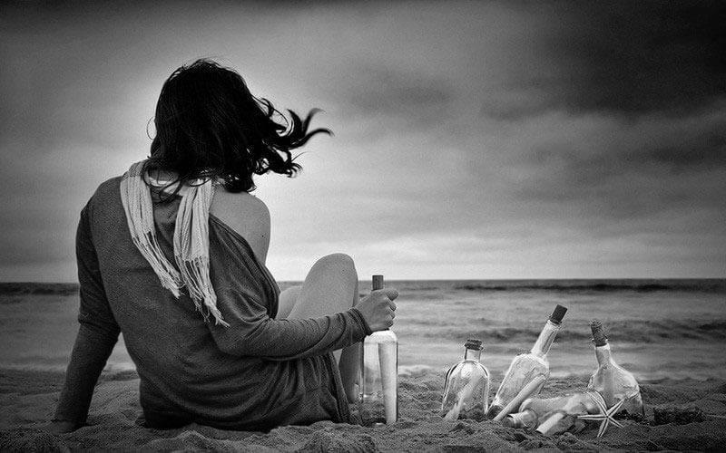 10 безоговорочных личных границ, которых придерживаются уважающие себя женщины