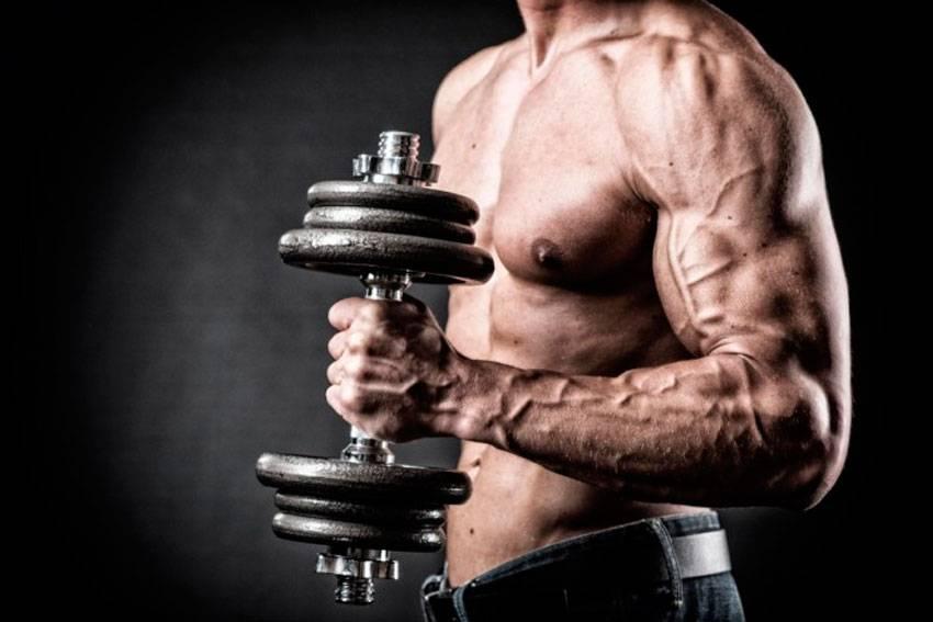 Геморрой и бодибилдинг: основные правила при упражнениях