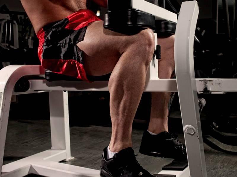 Упражнения для женщин на ноги (икроножные мышцы): делаем красивые икры в домашних условиях   rulebody.ru — правила тела