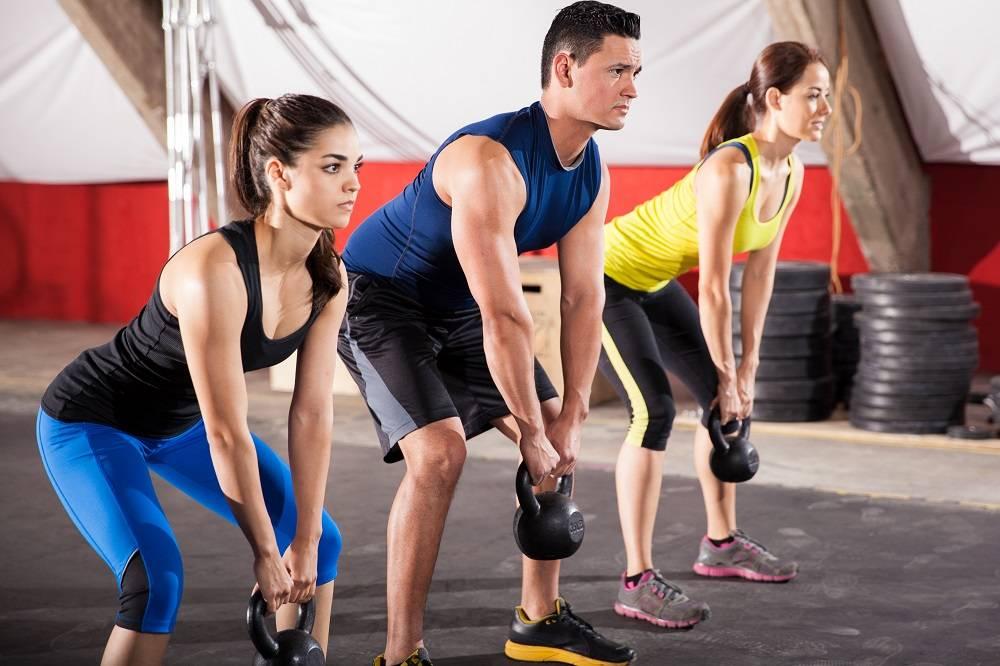 Помогают ли силовые тренировки похудеть? программа силовых упражнений для похудения