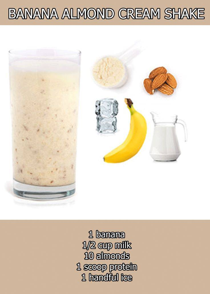 Как сделать протеиновый коктейль в домашних условиях: рецепты протеиновых напитков для похудения