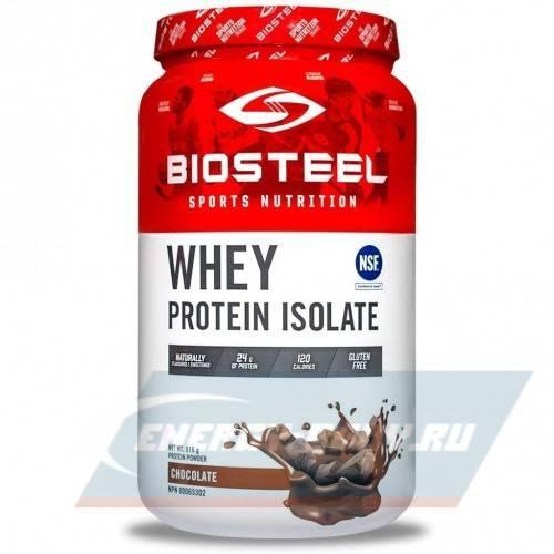 Лучшие сывороточные протеины