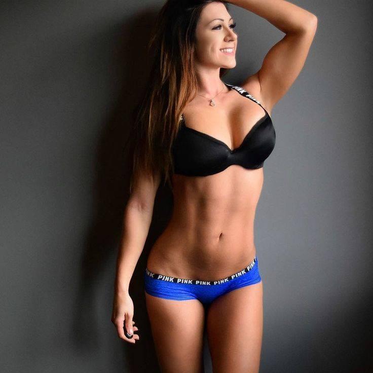 «говорили, что япохожа насвинью». гимнастка перестала стесняться своего тела истала звездой youtube