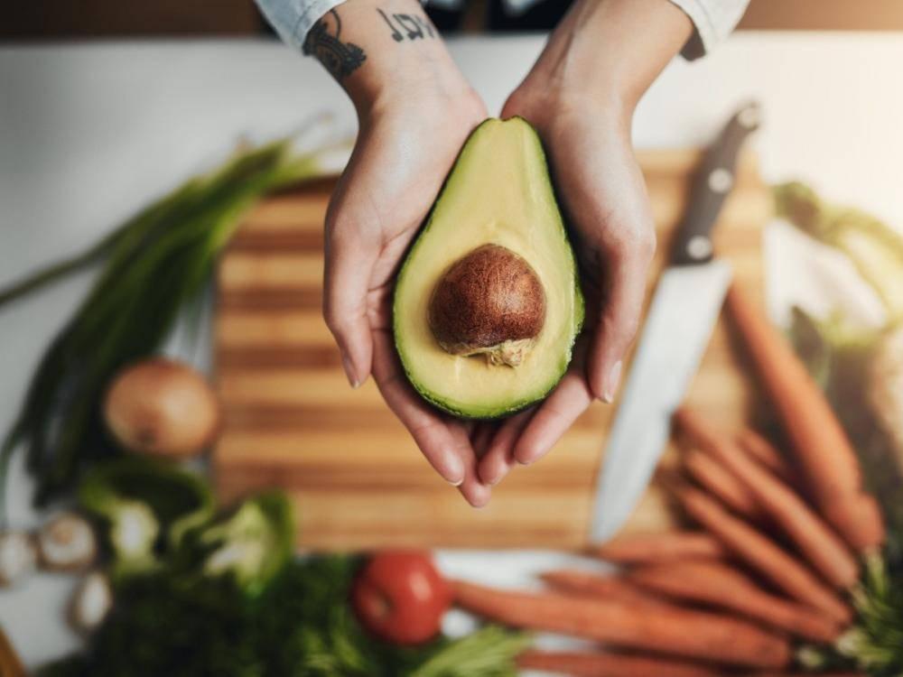 Польза авокадо для здоровья человека