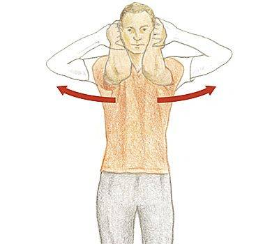 Лучшие упражнения для укрепления мышц рук и плечевого пояса