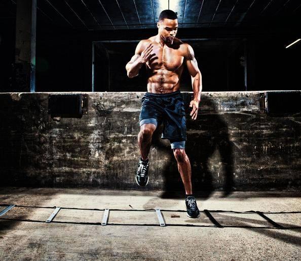 Кроссфит для бокса | vcrossfite.com