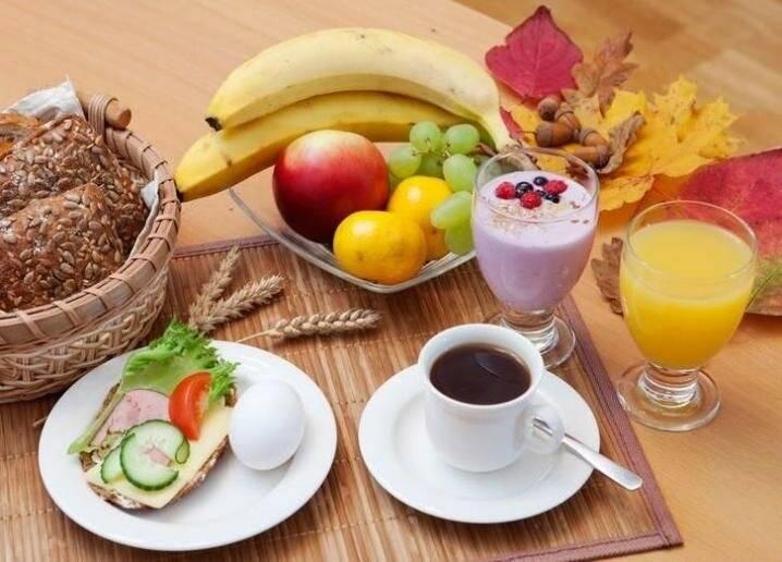 Стоит ли пить кофе на голодный  желудок?