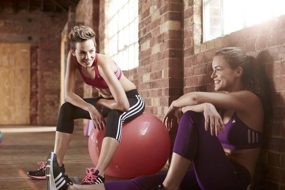 Что такое аэробные упражнения