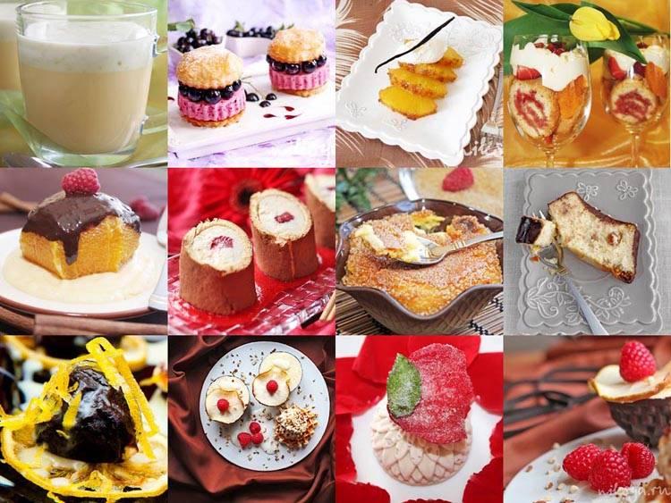 Новогоднее пп-меню: уменьшаем калорийность блюд в 2 раза