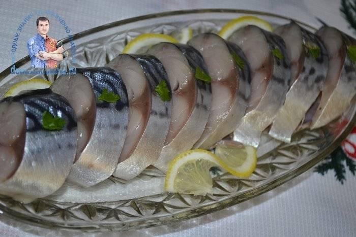 Сагудай из скумбрии: пошаговый рецепт, просто и быстро от марины выходцевой