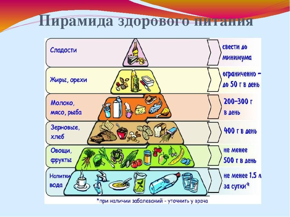 Что такое пирамида здорового питания (пищевая пирамида) и ее основные принципы – sportfito — сайт о спорте и здоровом образе жизни