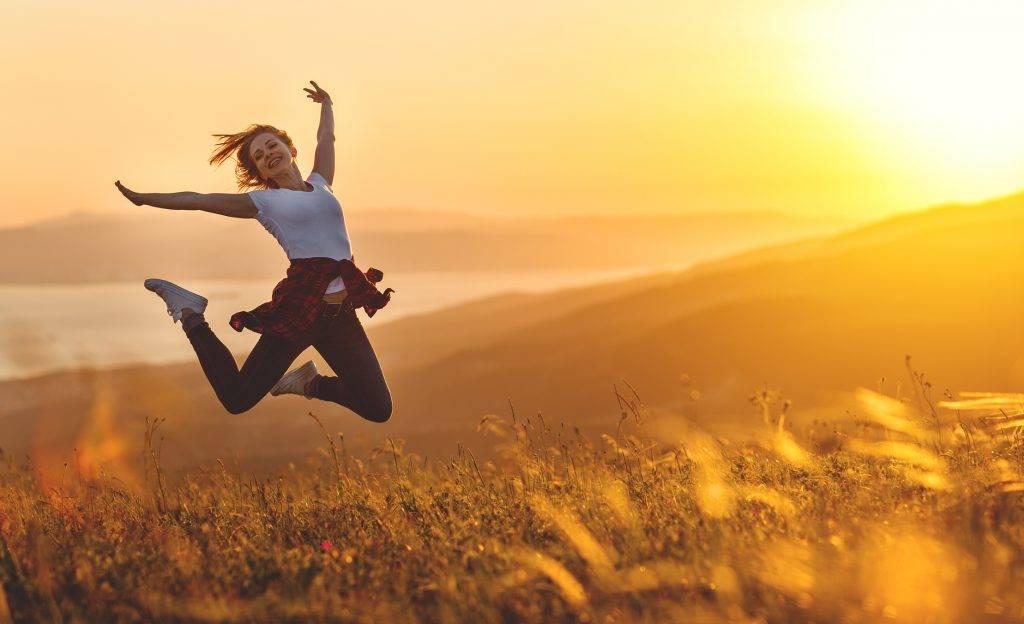 Как оставаться энергичным на протяжении всего дня: хитрости и уловки
