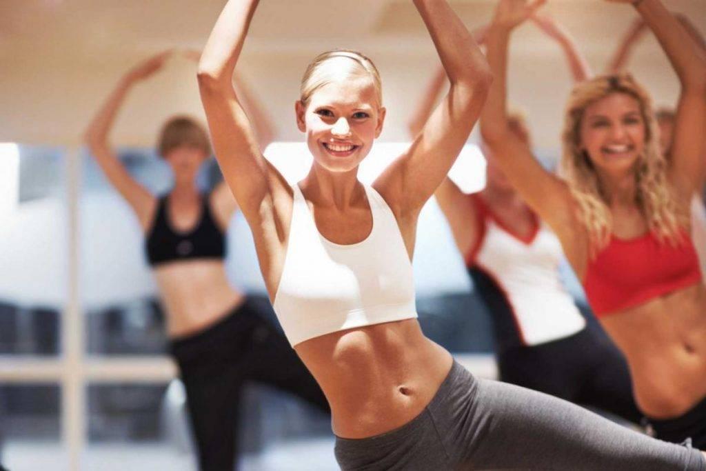 Шейпинг это: что такое, похудения, начинающих, в домашних условиях