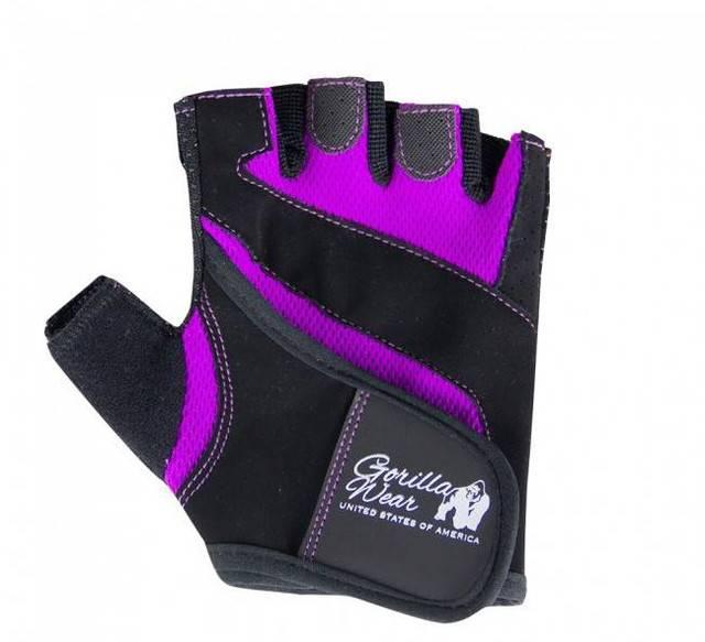 Как выбрать перчатки для фитнеса: советы для новичков