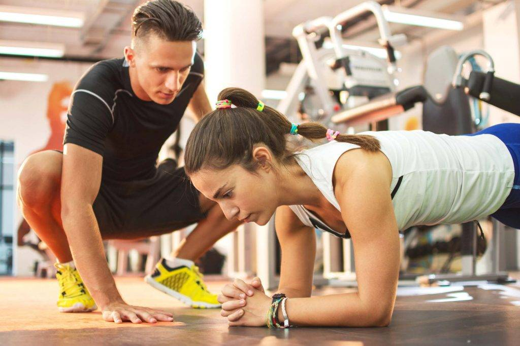 Фитнес - что это такое, виды фитнеса для женщин и мужчин, польза и вред